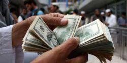 Dólar cai para R$ 5,31 com otimismo por posse de Biden